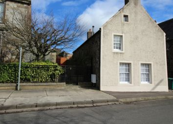Thumbnail 2 bed terraced house for sale in Burnside, Auchtermuchty