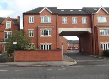 Dukes Court, Portland Road, Hucknall, Nottinghamshire NG15