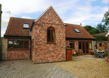 Thumbnail 3 bed detached house to rent in Old Forge Lane, Granby