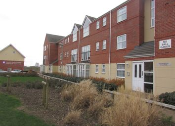 Thumbnail 2 bed flat to rent in Verney Road, Banbury, Oxfordshire