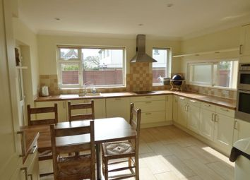 Thumbnail 4 bed detached house to rent in The Stream, Hambrook, Bristol