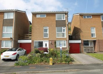 Thumbnail 4 bed link-detached house for sale in Lockington Avenue, Hartley, Plymouth