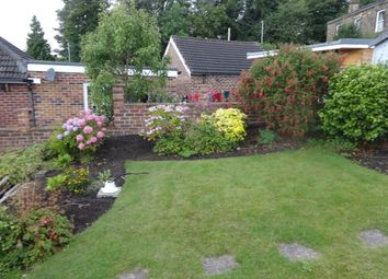 Thumbnail 2 bed semi-detached bungalow to rent in Hyrst Garth, Batley