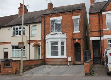 Thumbnail 5 bedroom property for sale in Station Road, Wigston, Leicester