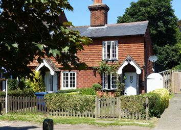 Thumbnail Terraced house for sale in The Common, Cranleigh