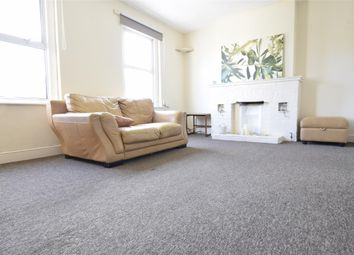 Thumbnail 3 bed flat to rent in Birkbeck Road, Sidcup, Kent
