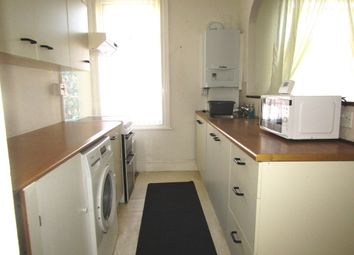 Thumbnail 2 bed flat to rent in Warbreck Drive, Blackpool