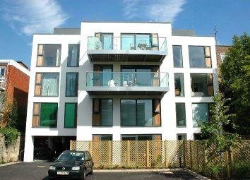 Thumbnail Flat to rent in Mercier Road, Putney, London