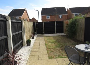 Thumbnail 2 bed terraced house for sale in East Of England Way, Orton Northgate, Peterborough