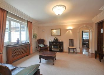 Thumbnail 2 bed property to rent in Coombe Lane West, Coombe, Kingston Upon Thames