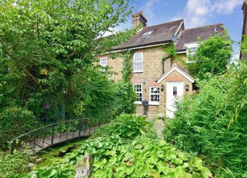 Thumbnail 4 bed end terrace house to rent in Tonbridge Road, East Peckham, Tonbridge