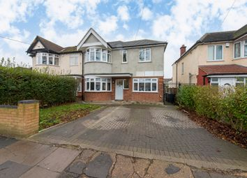 Thumbnail 4 bed semi-detached house for sale in Kings Road, South Harrow, Harrow