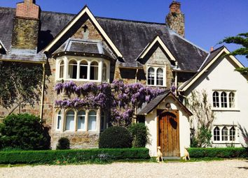 Thumbnail 4 bed country house for sale in Chittlehampton, Umberleigh
