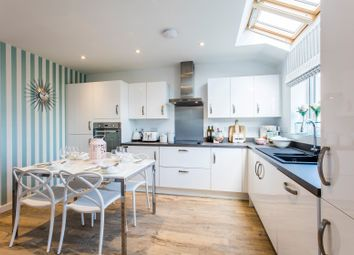 "Thumbnail 3 bed terraced house for sale in ""The Boxgrove"" at Mill Lane, Chinnor"