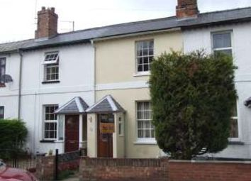 Thumbnail 2 bed terraced house to rent in All Saints Road, Newmarket