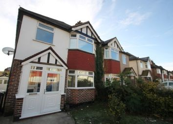 Thumbnail 3 bed property to rent in Whitehall Road, Bromley