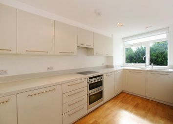 Thumbnail 3 bed flat to rent in Sheringham, St Johns Wood