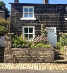 Thumbnail 2 bed cottage to rent in Chapel Lane, Holcombe, Ramsbottom
