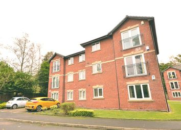 Thumbnail 2 bed flat to rent in Thurlwood Croft, Westhoughton