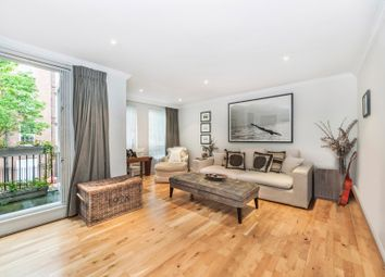 Thumbnail 3 bedroom town house to rent in Marlborough Street, Chelsea