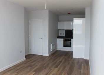 Thumbnail 1 bed flat to rent in Tate House, Leeds
