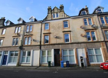 Thumbnail 2 bedroom flat for sale in 2 Burnbank Terrace, Oban