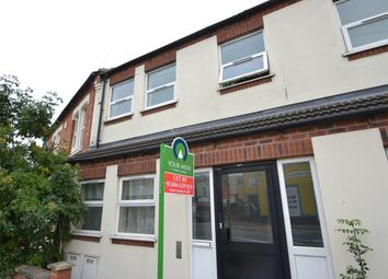 Thumbnail 2 bedroom flat to rent in Towcester Road, Far Cotton, Northampton