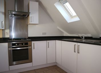 Thumbnail 2 bed property to rent in Stuart Road, Highcliffe, Christchurch