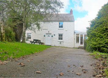 Thumbnail 4 bed cottage for sale in Burras, Helston