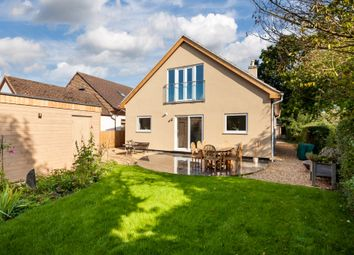Thumbnail 5 bed detached house for sale in St. Neots Road, Hardwick, Cambridge