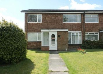 Selby Close, Yardley B26. 2 bed maisonette