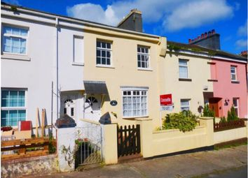 Thumbnail 2 bed cottage to rent in Cliff Mews, Cliff Road, Paignton