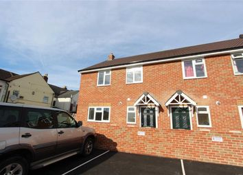 Thumbnail 3 bedroom terraced house to rent in Caulfield Road, Swindon, Wiltshire
