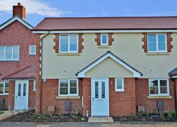 Thumbnail 3 bed terraced house to rent in Bilsham Road, Yapton, Arundel