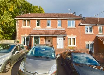 Thumbnail 1 bed maisonette to rent in Jacobean Close, Maidenbower