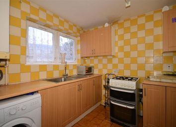 Thumbnail 3 bedroom terraced house for sale in Arkley Crescent, Walthamstow, London