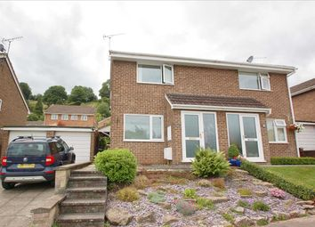 Thumbnail 3 bed semi-detached house for sale in Colchester Close, Mitcheldean