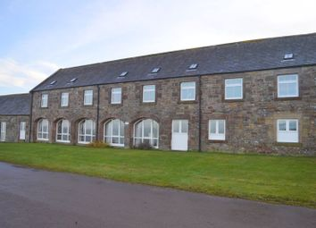 Thumbnail 3 bed terraced house for sale in The Steading, East Allerdean, Foulden, Berwick-Upon-Tweed