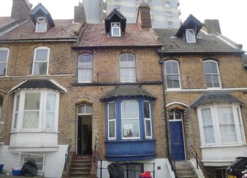 Thumbnail 3 bed terraced house for sale in Artillery Road, Ramsgate