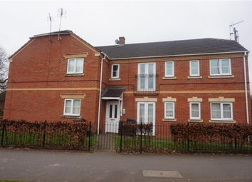 Thumbnail 2 bed maisonette for sale in Windward Way, Castle Bromwich, Birmingham