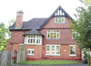 Thumbnail 4 bed property for sale in The Park, Mansfield