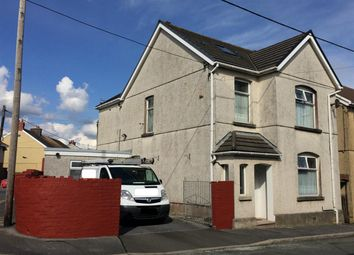 Thumbnail 3 bed detached house for sale in Park Terrace, Burry Port, Llanelli