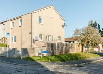 Thumbnail 3 bedroom semi-detached house for sale in Brucklay Court, Dyce, Aberdeen