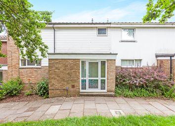 3 bed terraced house for sale in Dalton Close, Broadfield, Crawley RH11