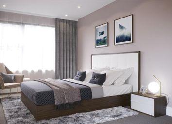 Thumbnail 1 bedroom flat for sale in Brunswick Park Road, Friern Barnet, London