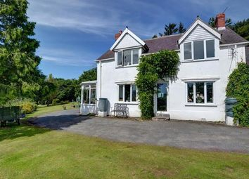 Thumbnail 2 bed country house to rent in Gwyddelwern, Corwen