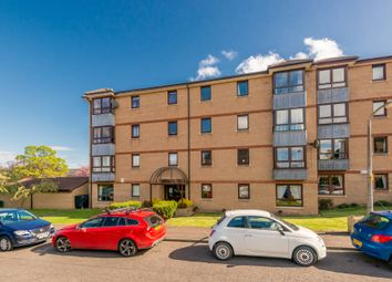 Thumbnail 3 bed flat for sale in 102/8 Easter Warriston, Edinburgh