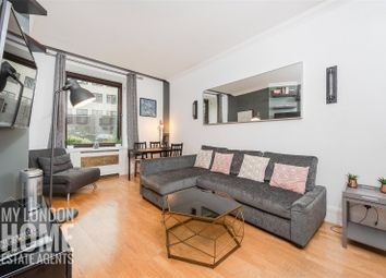 Thumbnail 2 bed flat for sale in Whitehouse Apartments, 9 Belvedere Road, Waterloo