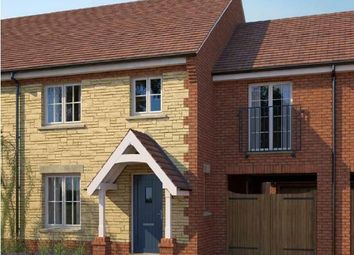 Thumbnail 4 bed semi-detached house for sale in Priory Manor, Merton Road, Ambrosden