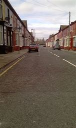 Thumbnail 3 bedroom terraced house to rent in Suffield Road, Kirkdale, Liverool